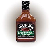 Jack Daniel's® Hickory Brown Sugar