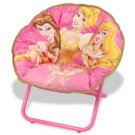 Disney Princess: Season of Enchantment Saucer Chair
