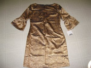 NWT New Donna Morgan Dress Size 10