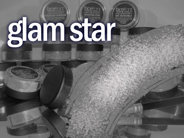 Paint Me Perfect Eye Shadow: Glam Star