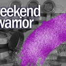 Paint Me Perfect Eye Shadow: Weekend Warrior