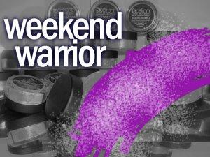 Paint Me Perfect Eye Shadow: Weekend Warrior