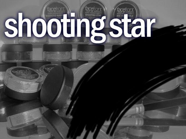 Paint Me Perfect Eye Shadow: Shooting Star