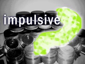 Lip Blush: Impulsive