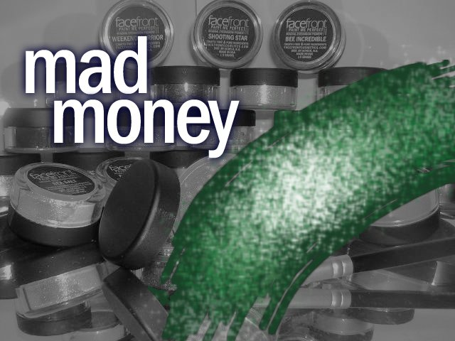 Paint Me Perfect Eye Shadow: Mad Money