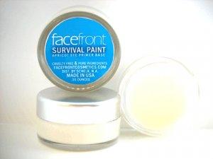 Survival Paint: Apricot Eye Primer Base
