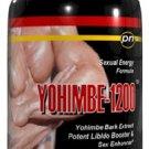 Case of 12 Yohimbe-1200 90-caps