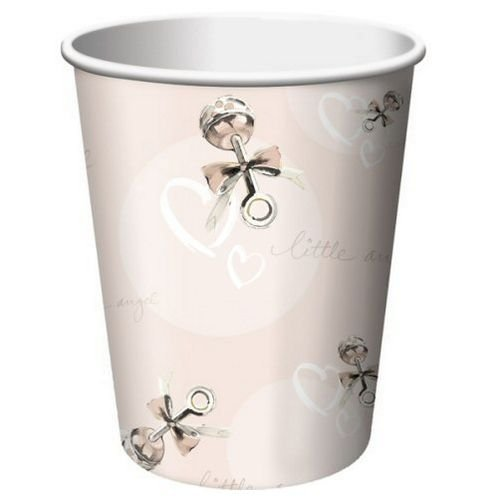 Hot/Cold Cup 9oz  x 8 qty
