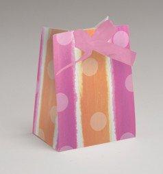 Mini favor bag