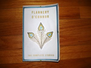 The Complete Stories by Flannery O'Conner