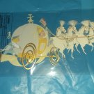 Disney EK Success Cinderella Carriage Dimensional Sticker