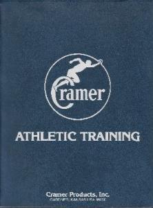 Cramer:  Athletic Training by John Cramer (Sports Medicine)