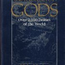 Encyclopedia of Gods: Over 2,500 Deities of the World by Michael Jordan