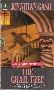 The Grail Tree: A Lovejoy Mystery by Jonathan Gash