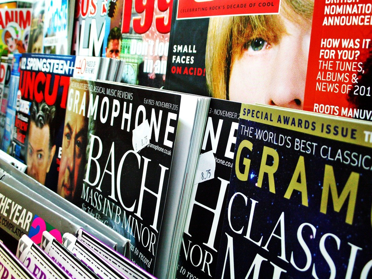 Magazine Publishing Tips MRR