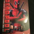 Side Show/HotToy DeadPool MMS347