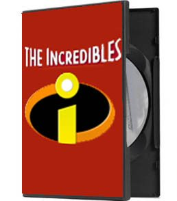 The Incredibles Series