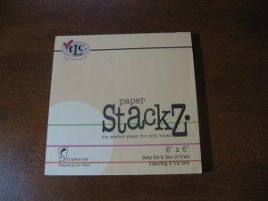 Paper StackZ