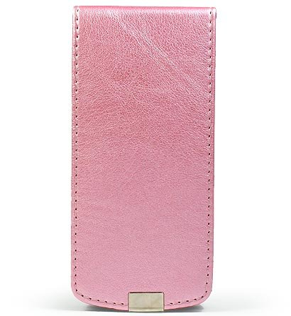 Magnum Case Cover for RIM BlackBerry Pearl 8100 - BABY PINK