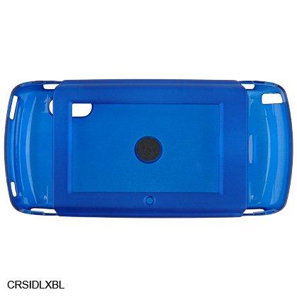 BLUE Rubber Case for Sidekick LX