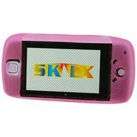 Sidekick LX Jelly Case - Hot Pink