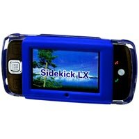 Sidekick LX Hard Plastic Proguard - Blue
