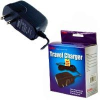 Sidekick LX Travel & Home Charger - Packaged