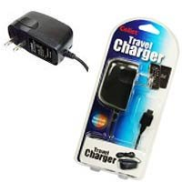 Black Travel & Home Charger for LG VX10000 Voyager