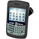 Blackberry 8300 8310 8320 Curve Hard Plastic Proguard Case - Black