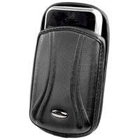 Blackberry 8300 Curve Pantum Pouch Case, BLACK