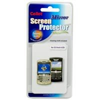 Clear Screen Protector for Blackberry 8300 Curve & 8800