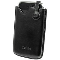 Signature Case for Samsung Instinct M800 with Removable Spring Clip