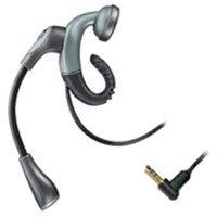 Plantronics Flex Grip Mobile Cell Phone MX150 Headset for LG VX10000 Voyager