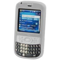 Soft Rubber Silicone Skin Cover Case for Palm Treo 800w - CLEAR
