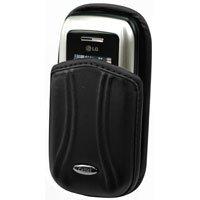 Black Pantum Pouch for LG enV VX-9900