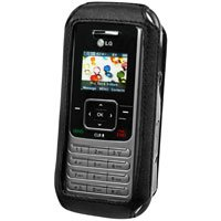 LG VX9900 Premium Elite Case w/ Locking Swivel Clip