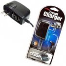 Black Travel & Home Charger for Sidekick 3