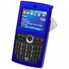 Hard Plastic ProGuard for Samsung BlackJack i607 - Blue