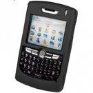 Blackberry 8800 Hard Plastic Proguard Case - Black