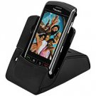 Cradle Charger with Data Cable For Blackberry Storm 9530