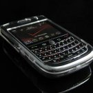 Hard Plastic Shield Protector Cover Case for BlackBerry Tour 9600/9630 - Clear