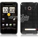 GRAY SMOKE ARGYLE DESIGN 1-PC CASE for HTC EVO 4G PHONE