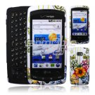 SUNFLOWERDESIGN HARD 2-PC CASE for LG ALLY SKIN