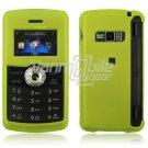 LIGHT GREEN SHIELD PROTECTOR CASE COVER 4 LG ENV3 ENV ENVY