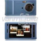 BABY BLUE SKIN CASE COVER 4 SAMSUNG MEMOIR TMOBILE 929