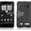 Grey 1-PC HARD PLASTIC ACCESSORY for HTC EVO PHONE