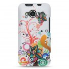 HTC-Shift-Hard-Case-Cover-Design-White-Floral