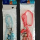 athens 2004 olympic games official lanyards set of 2
