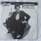 jerry lee lewis - my fingers do the talking 7inch vinyl single