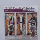 The family cat - winderfull excuse 7'  vinyl single